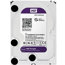 Western Digital Purple Surveillance Edition 3TB 64MB Cache Internal Hard Drive