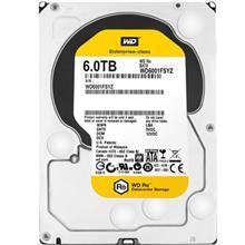 Western Digital RE WD6001FSYZ Internal Hard Drive - 6TB