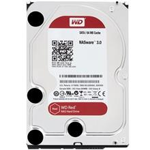 Western Digital Red Edition 6TB 64MB Cache Internal Hard Drive WD60EFRX