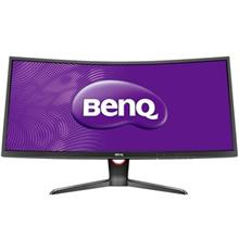 BenQ XR3501 Ultra-Wide Curved Gaming Monitor