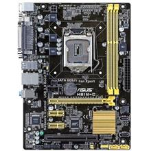 ASUS H81M-C Motherboard