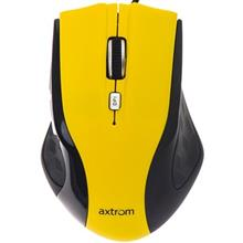 Axtrom XT-MU233 Wired Mouse