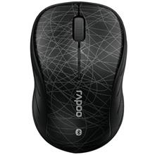 Rapoo 6080 Bluetooth Optical Mouse