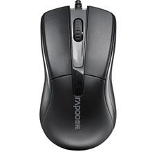 Rapoo N1162 Wired Optical Mouse