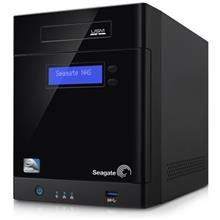 Seagate Business Storage Windows Server 4-Bay NAS - 12TB
