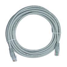 D-Link NCB-5EUGRYR1-15 Cat5E UTP 24AWG Patch Cord, 15M