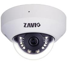 Zavio D4210 Full HD IR Mini Dome IP Camera