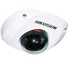 HIKVISION DS-2CD2520F Network Camera
