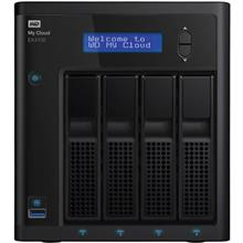 Western Digital My Cloud EX4100 4-Bay Nas - 16TB