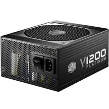 Cooler Master V1200 Platinum Computer Power Supply