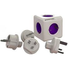 Allocacoc PowerCube Rewirable USB Power Strip