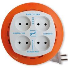 Rabet Elgha 4230045 Power Strip