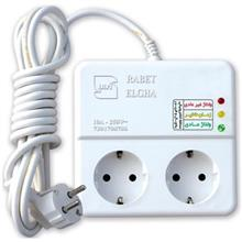 Rabetelgha 225005A3 Power Strip