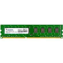 ADATA Premier DDR3L 1600MHz CL11 Single Channel Desktop RAM - 2GB
