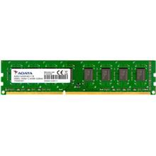 ADATA Premier DDR3L 1600MHz CL11 Single Channel Desktop RAM - 8GB
