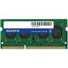 Adata Premier PC3L-12800 DDR3L 1600MHz Notebook Memory - 8GB