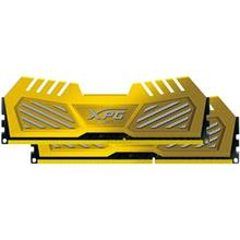 ADATA XPG V2 DDR3 2400MHz CL11 Dual Channel Desktop RAM - 8GB
