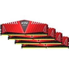 ADATA XPG Z1 DDR4 2400MHz CL16 Quad Channel Desktop RAM - 16GB