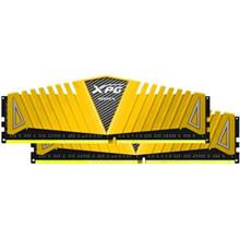 ADATA XPG Z1 DDR4 3000MHz CL16 Dual Channel Desktop RAM - 8GB