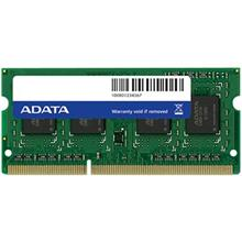 Adata DDR3L 1600MHz Notebook Memory - 4GB