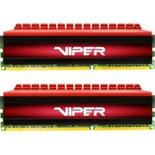 Patriot Viper 4 DDR4 2400 CL15 Dual Channel Desktop RAM - 8GB