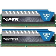 Patriot Viper Elite DDR4 2800 CL16 Dual Channel Desktop RAM - 16GB