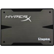 Kingston HyperX 3K SSD Upgrade Bundle Kit - 480GB