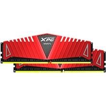 ADATA XPG Z1 DDR4 2800MHz CL17 Dual Channel Desktop RAM - 8GB