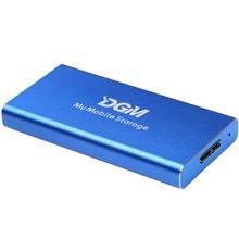 DGM MMS External SSD Drive - 128GB
