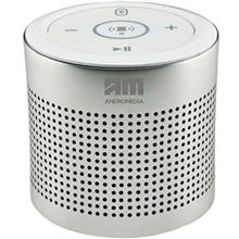 Andromedia Supersonic-P Porable Wireless Vibration Speaker