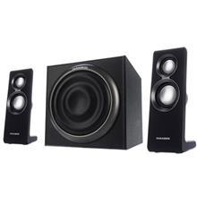 Farassoo FMS-3533BT 2.1 Channel Bluetooth Speaker