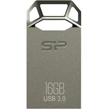 Silicon Power Jewel J50 Flash Memory - 16GB