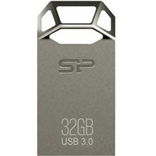 Silicon Power Jewel J50 Flash Memory - 32GB