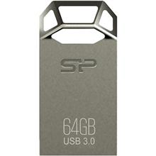 Silicon Power Jewel J50 Flash Memory - 64GB