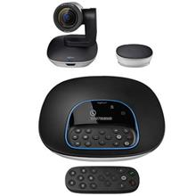 Logitech GROUP Conference Camera