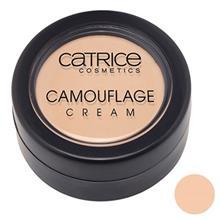 کانسيلر کاتريس مدل Camouflage Cream 010