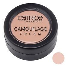 کانسيلر کاتريس مدل Camouflage Cream 025