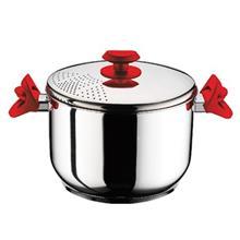 Hascevher Pasta Pot Size 22 Cm