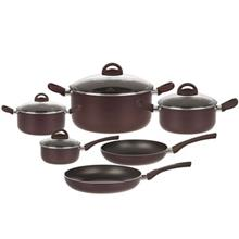 Pyrex Selection 10 Pieces Cookware Set
