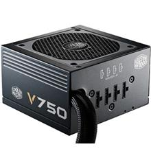 Cooler Master V750S Computer Power Supply