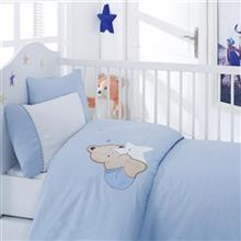 Cotton Box Bobo 1 Person 4 Pieces Child Bedsheet Set
