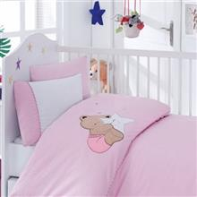 Cotton Box Boo Boo 1 Person 4 Pieces Child Bedsheet Set