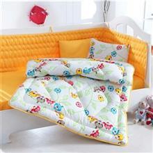 Cotton Box Cik Cik Sari 1 Persons 6 Pieces