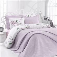 Cotton Box Lila 2 Persons 7 Pieces Sleep Set