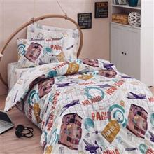 Cotton Box Ranforce World Sleep Set