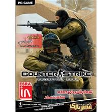 بازی کامپیوتری Counter Strike Condition Zero