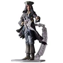 فيگور کريزي تويز سري Pirates Of The Caribbean مدل Jack Sparrow