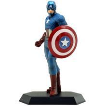 فيگور کريزي تويز سري Super Heroes مدل Captain America