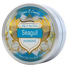 کرم مرطوب کننده سي گل مدل Jasmine حجم 200 ميلي ليتر