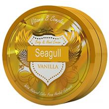 کرم مرطوب کننده سي گل مدل Vanilla حجم 200 ميلي ليتر